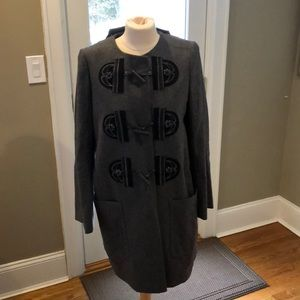 Stella McCartney Wool Coat!